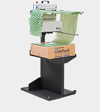 Cushion Packaging Systems